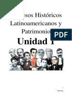 Procesos Históricos Latinoamericanos y Patrimonio Abril (1)