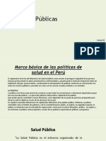 Poliicas Publicas