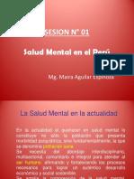 1 Sesion Salud Mental en El Peru