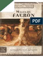 FR - Magia de Faerûn