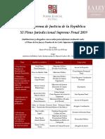 XI-Pleno-Jurisdiccional-Supremo-Temas
