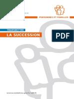 Les Succcessions Octobre 2014
