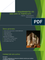 Construcción Sustentable Variables CES