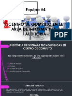 Diapositivas de Auditoria e#4