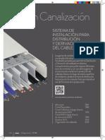 Simon Canalización Catálogo