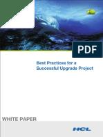 AMR Research REPORT 21111-Enterprise Architecture Techniques for S