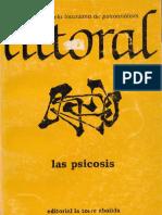 7-8 Las Psicosis