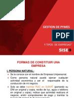 2. Constitucion de Empresas