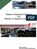Presenta Confinados - OPCI -2017