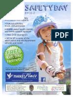 Bellevue child safety fair 2019
