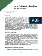 Dialnet-DistribucionYHabitatDeLasAlgasDeLasCostasDeMelilla-1980180