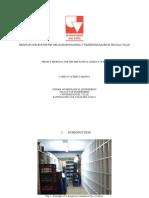 Design of an Elevator
