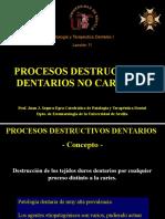 LESIONES CERVICALES NO CARIOGÉNICAS POWR P..doc
