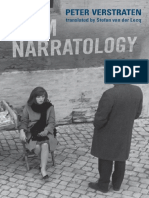 Peter Verstraten, Stefan Van Der Lecq - Film Narratology (2009, University of Toronto Press, Scholarly Publishing Division)