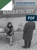 Peter Verstraten, Stefan Van Der Lecq - Film Narratology (2009, University of Toronto Press, Scholarly Publishing Division)