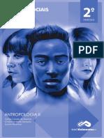 Caderno de Antropologia II