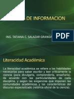 c7 Fuentes de Informacion