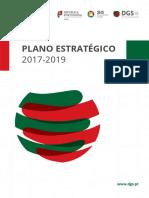 Plano Estratégico DGS