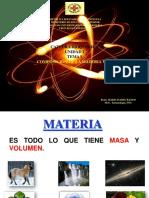 Clase 2 Crv Composicion de La Materia Viva