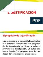 c5 Justificacion y Marco Teorico1