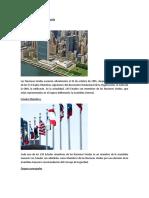 Naciones Unidas – Información.doc