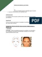 Tecnicas de Maquillaje Social Aqr Orlando