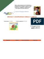 Proyecto Adaptacion 2010-2011