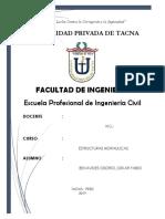 Informe n 2 - Presa Jaruma y Puente Tarucachi