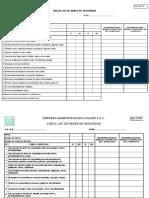 Copia de Check List de Arnes de Seguridad