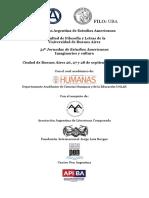 51 Jornadas AAEA Primera Circular 2019