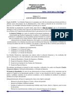 Tema 5 Basica I. Estados Financieros 2016