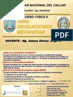 1° CLASE OSCILACIONES MECANICAS-1