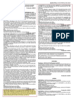 Instrução Normativa Pa Semas 1_19 Do