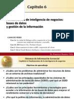 Cap06_Fundamentos de Inteligencia Negocios_BD