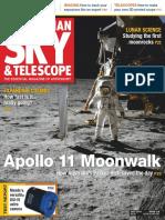 Australian Sky & Telescope - July 2019