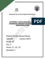 ATI- act 1