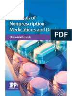 Essentials of Nonprescription Medications and Devices