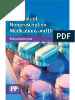 Essentials of Nonprescription Medications and Devices