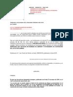 Formulario Queja Amp106-2019