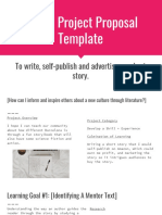 copy of copy of senior project proposal template - 2019