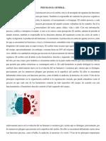 Psicologia General Folleto
