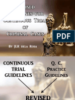 Revised Guidelines for CT (REVISED 091118)