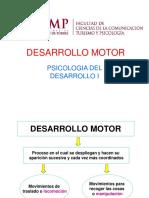 2.Desarrollo Motor en El Niño