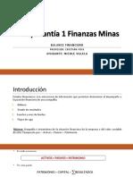 Ayudantía 1 Finanzas Minas 2-2018