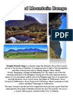 Philippine Falls