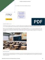 Educação e tecnologia | Resumo Escolar