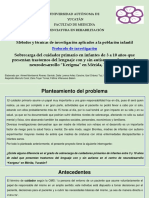 Presentacion Del Protocolo Sobrecarga Del Cuidador