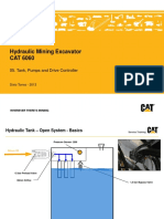 005_Cat-6060_Tank, Pump, Drive Controller_without XLR