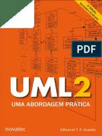 UML 2 - Uma Abordagem Pratica - Gilleanes T. a. Guedes