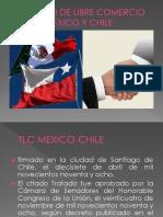 Tlc Mexico Chile